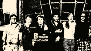 The Beatnik fandango names